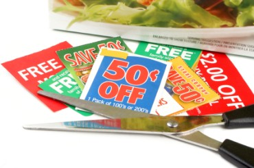 Coupons for Grocery Items