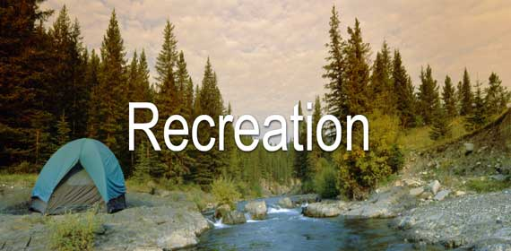 Recreation Lesson For Esl Students